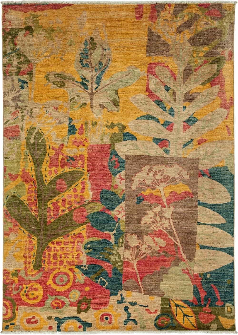 darya eclectic traditional area rug collection