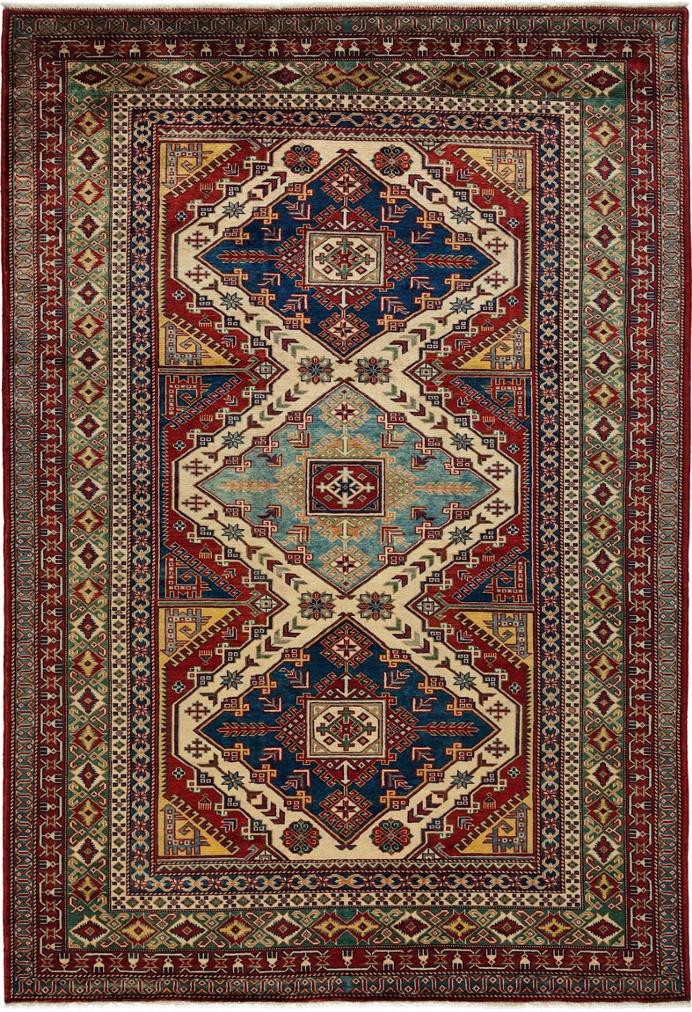 darya shirvan traditional area rug collection