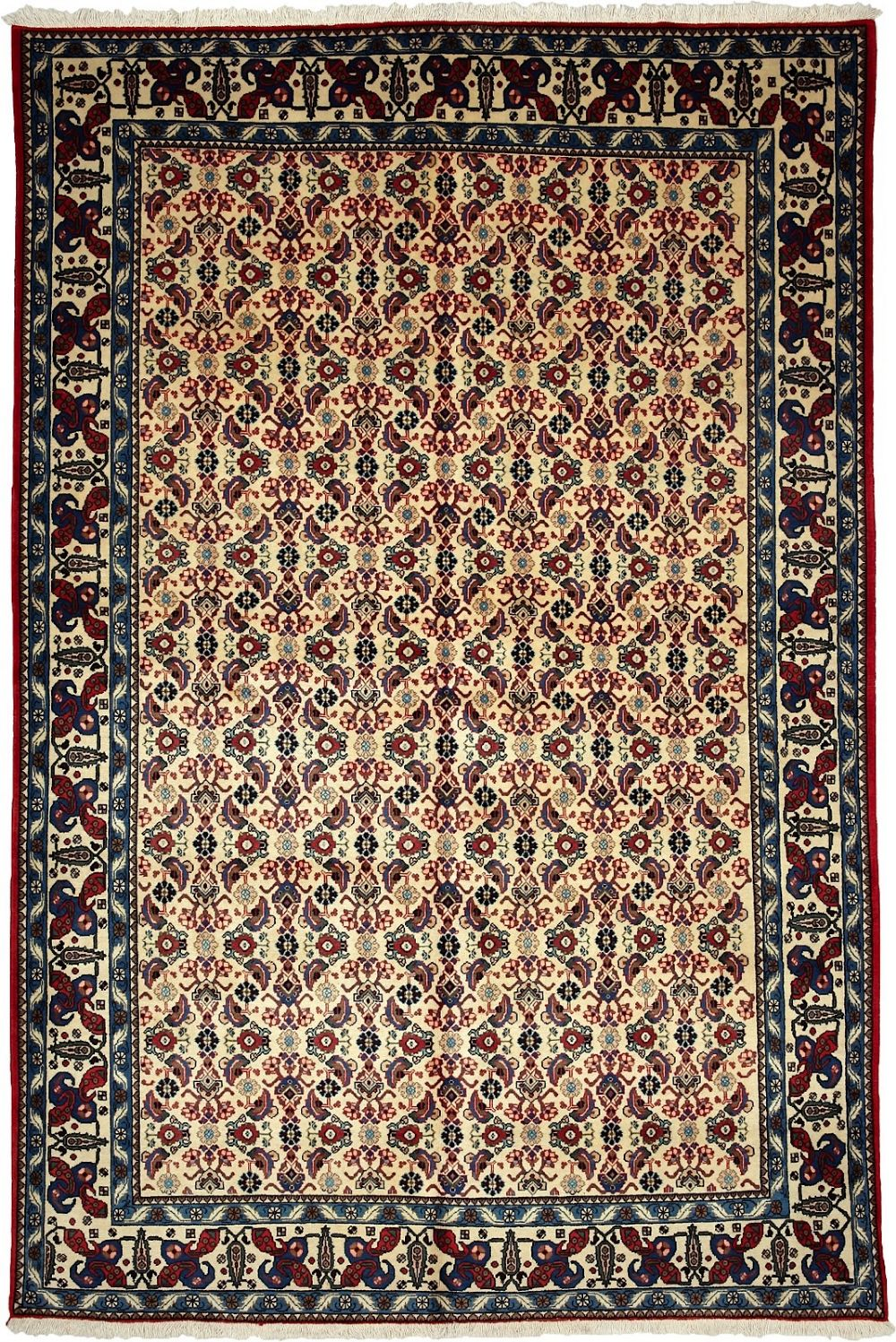 darya varamin traditional area rug collection