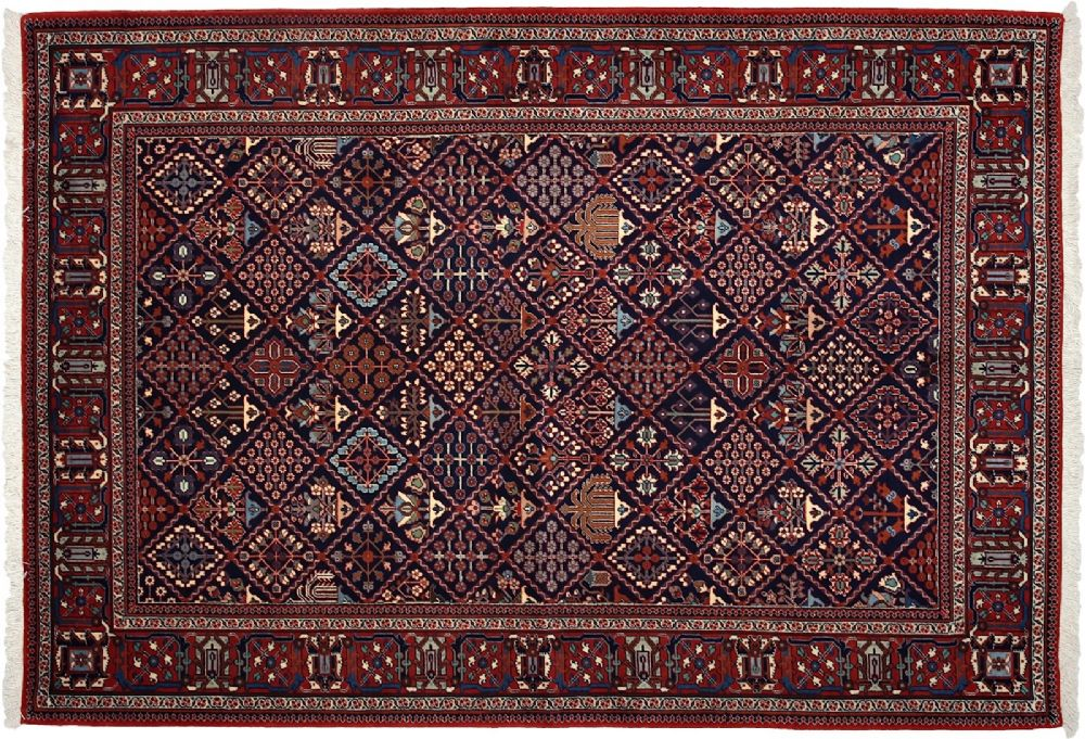 darya yalameh traditional area rug collection