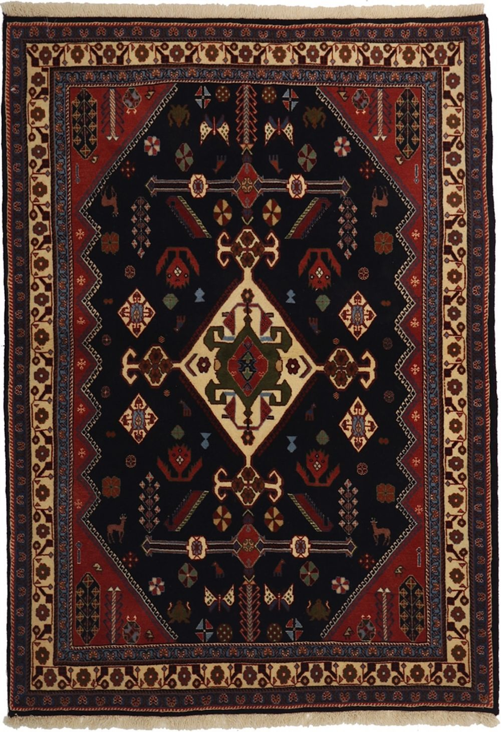 darya persian traditional area rug collection