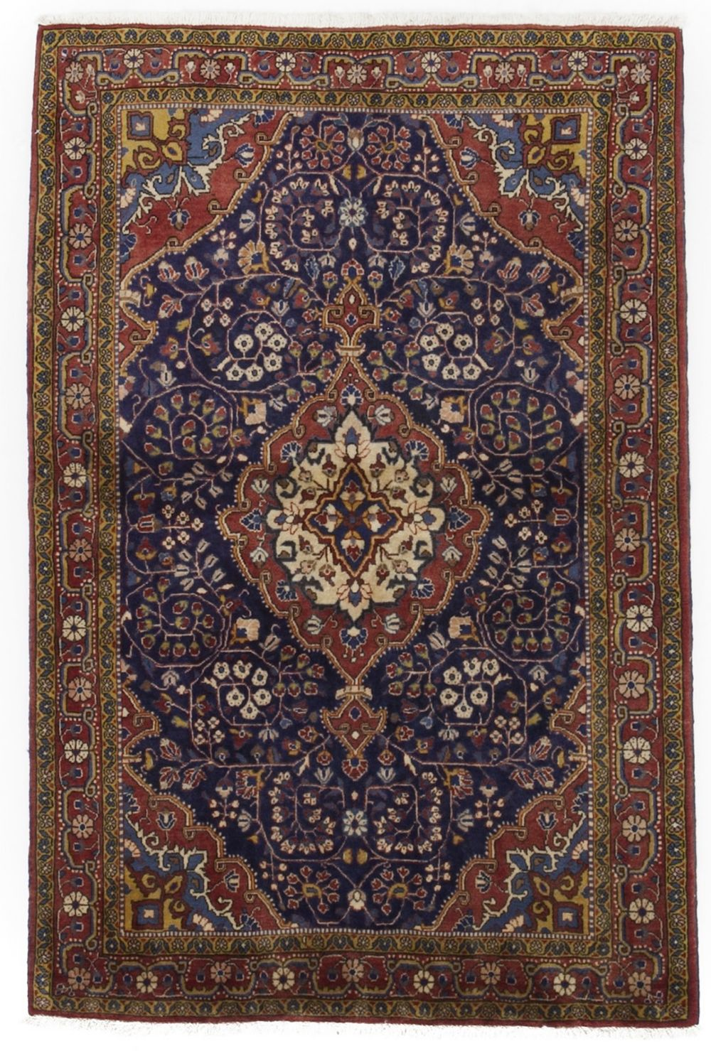 darya malayer traditional area rug collection