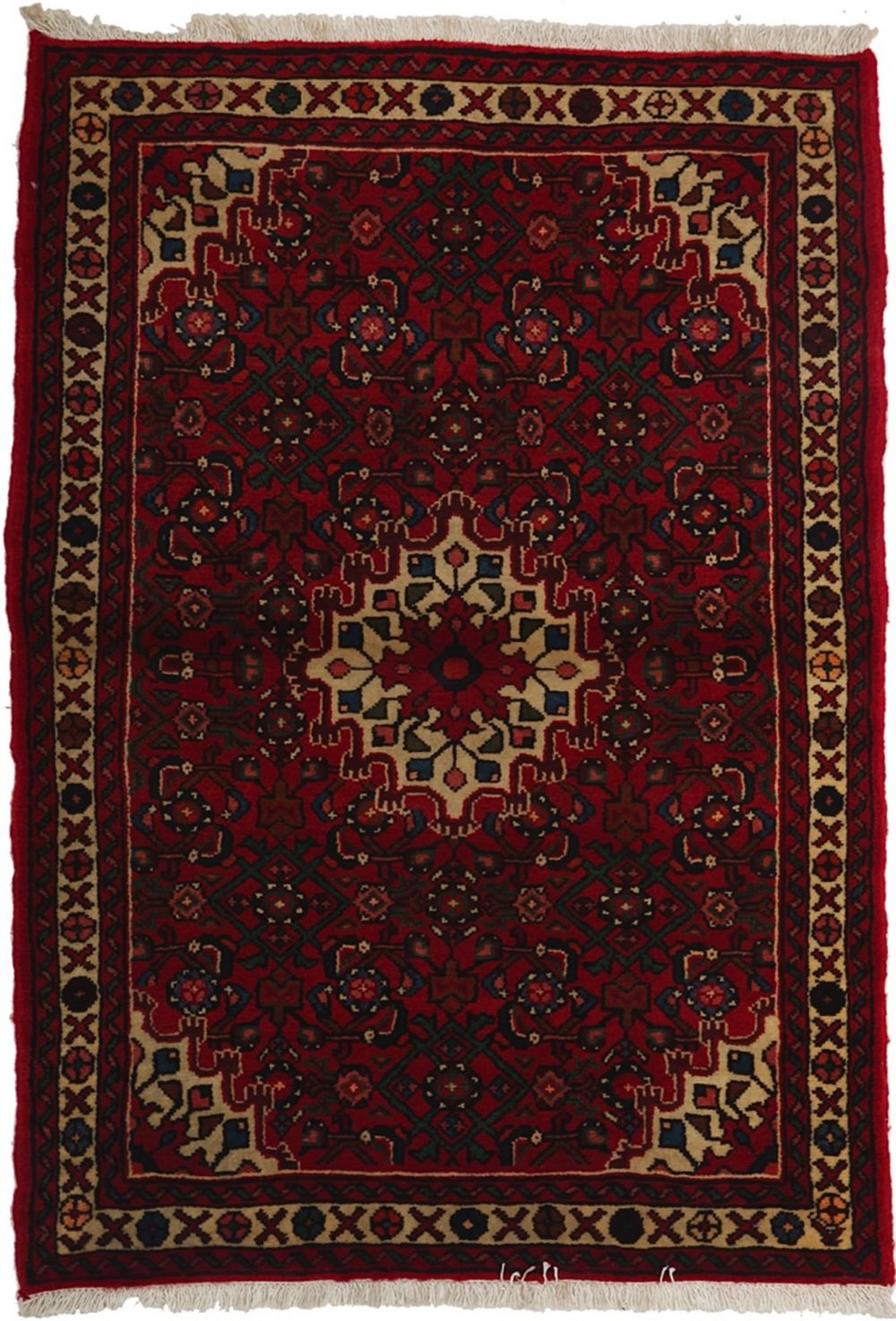darya hamadan traditional area rug collection