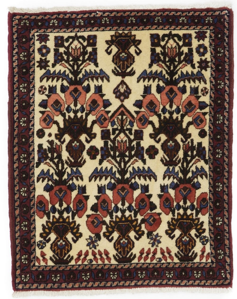 darya afshar traditional area rug collection