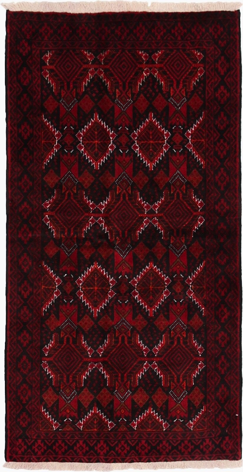 darya baluch traditional area rug collection