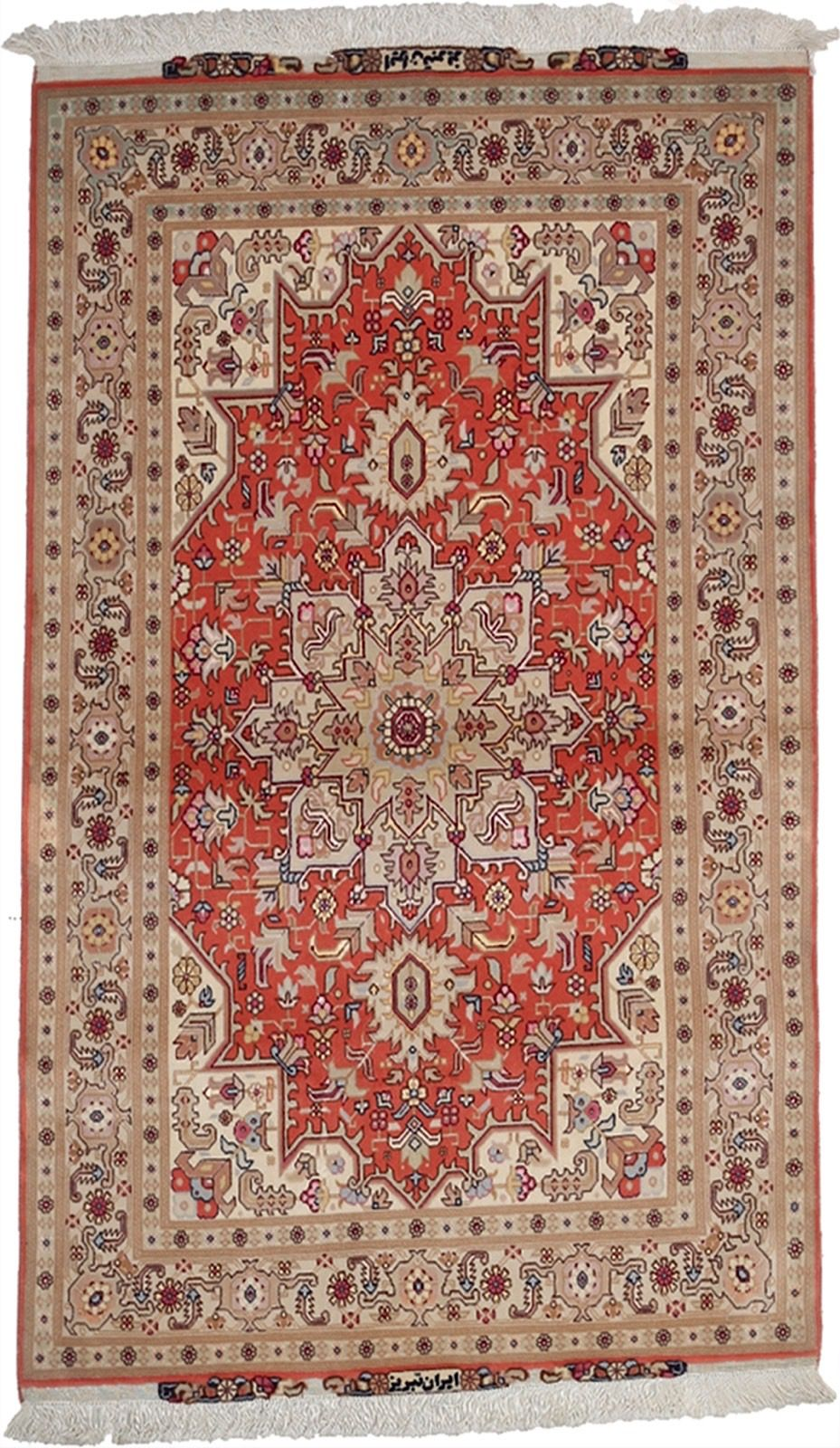 darya tabriz traditional area rug collection