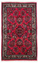 Darya Traditional Sarouk Area Rug Collection