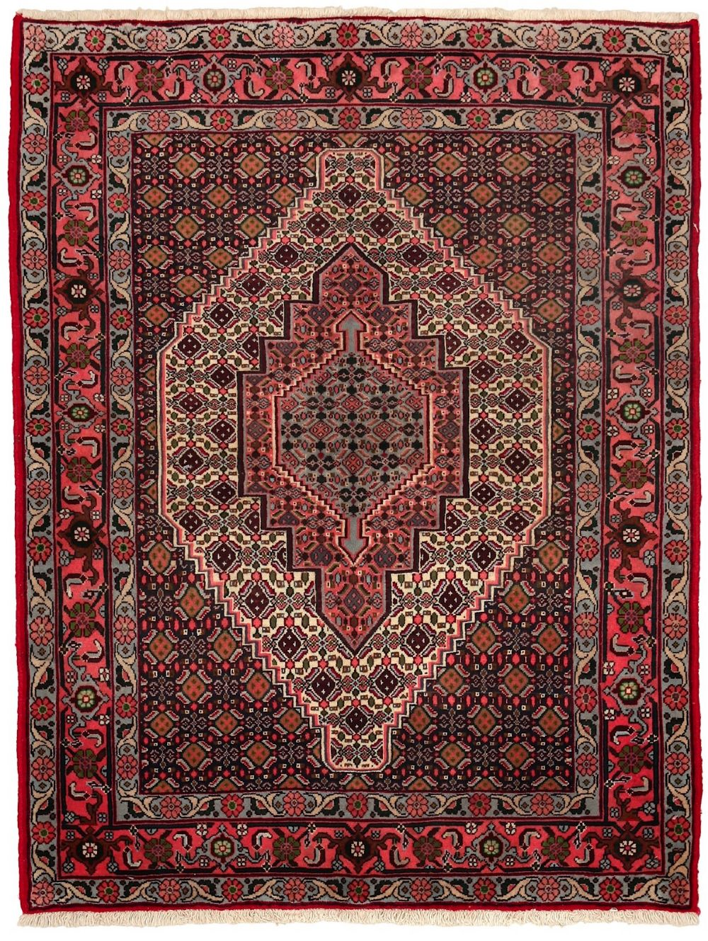 darya senneh traditional area rug collection