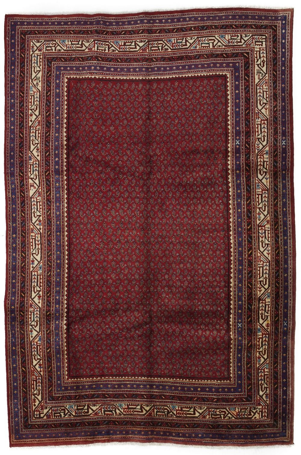 darya mahal traditional area rug collection