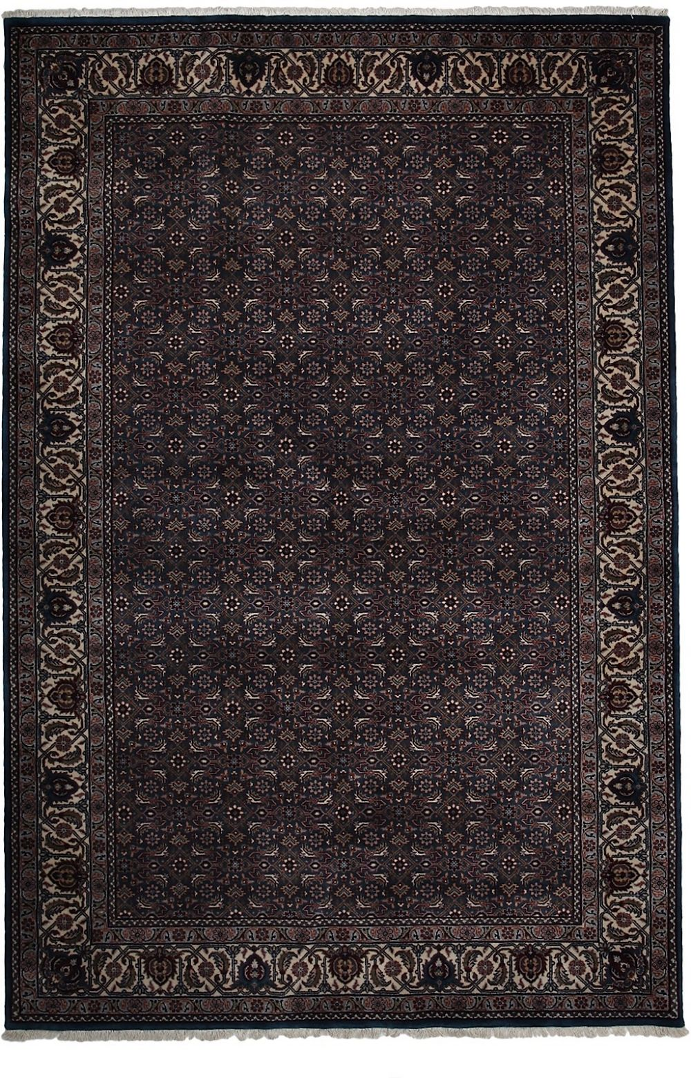 darya bidjar traditional area rug collection
