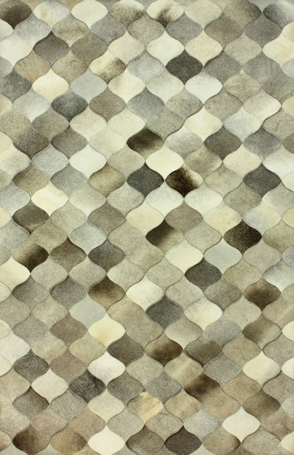 nuloom hides animal inspirations area rug collection