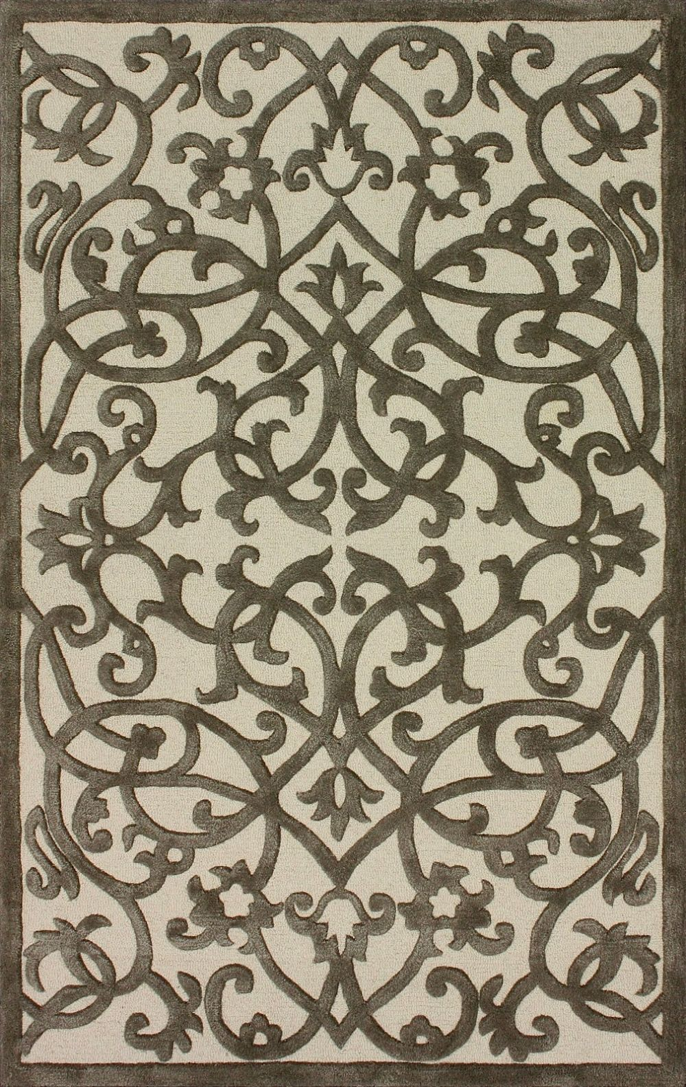 nuloom modella transitional area rug collection