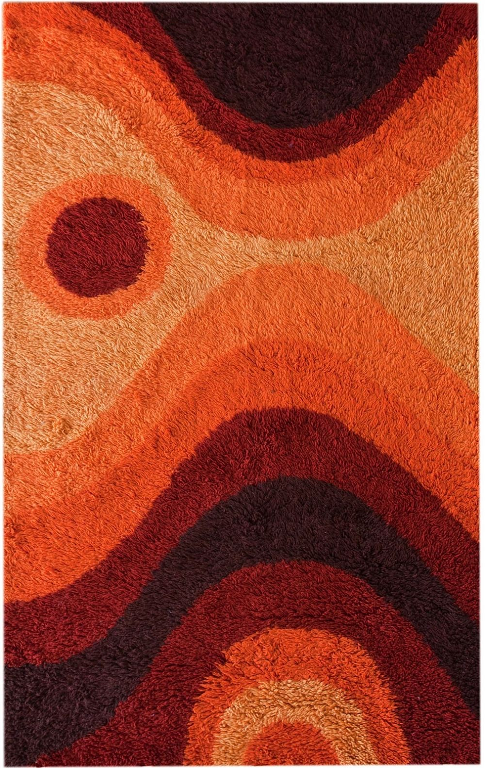 nuloom modella shag area rug collection