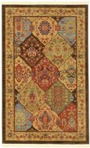 RugPal Traditional Stirling Area Rug Collection