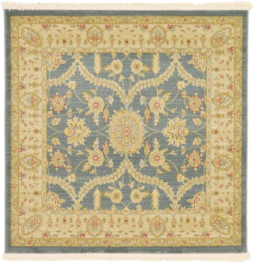 rugpal stirling traditional area rug collection