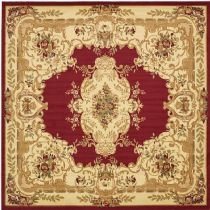 Unique Loom Traditional Versailles Area Rug Collection