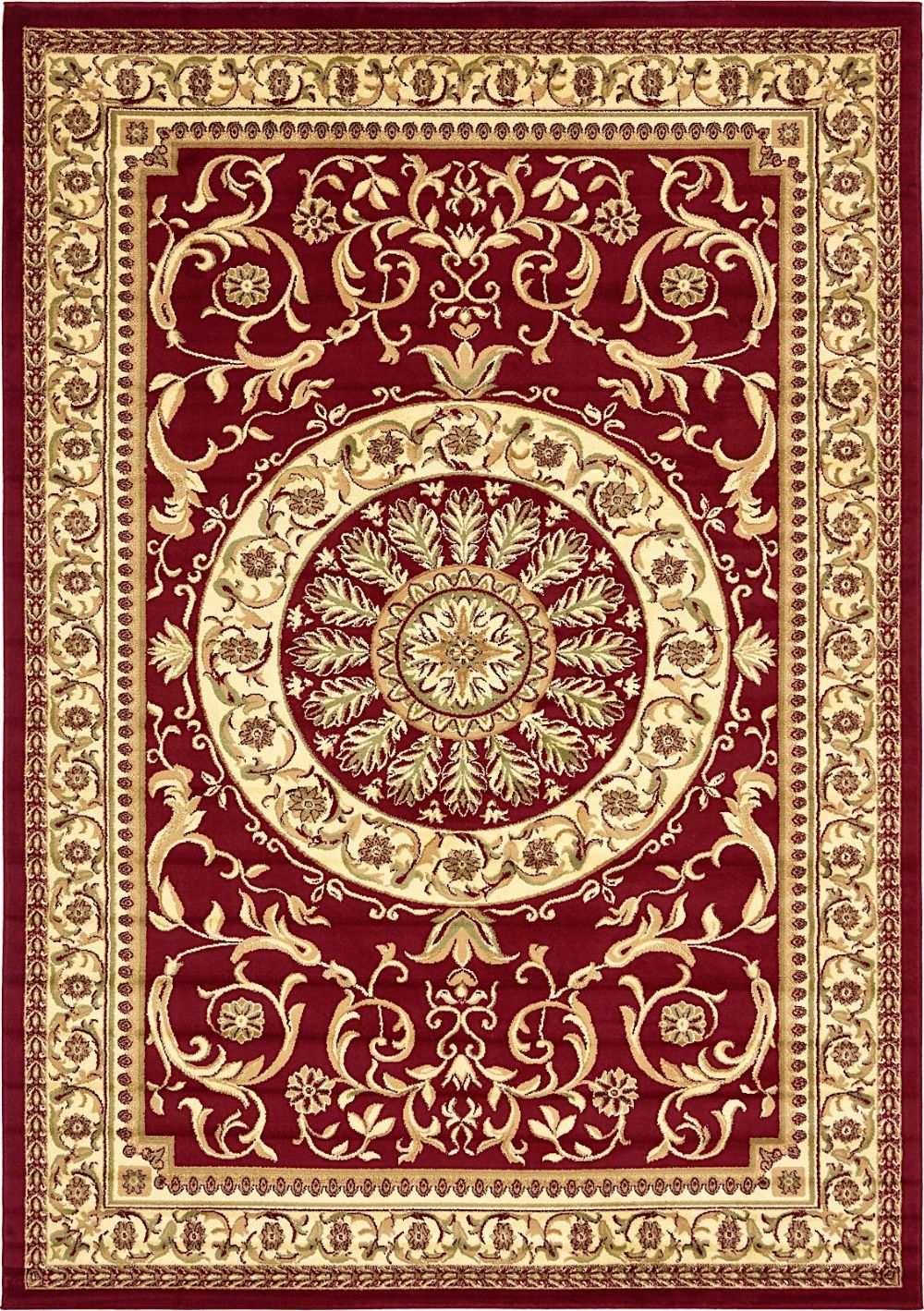 rugpal royale traditional area rug collection