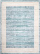 Unique Loom Contemporary Uptown Collection by Jill Zarin Area Rug Collection