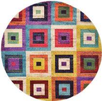 Unique Loom Contemporary Estrella Area Rug Collection