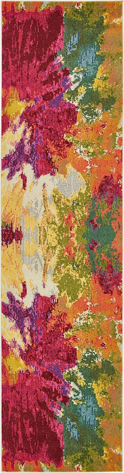 rugpal estelle contemporary area rug collection