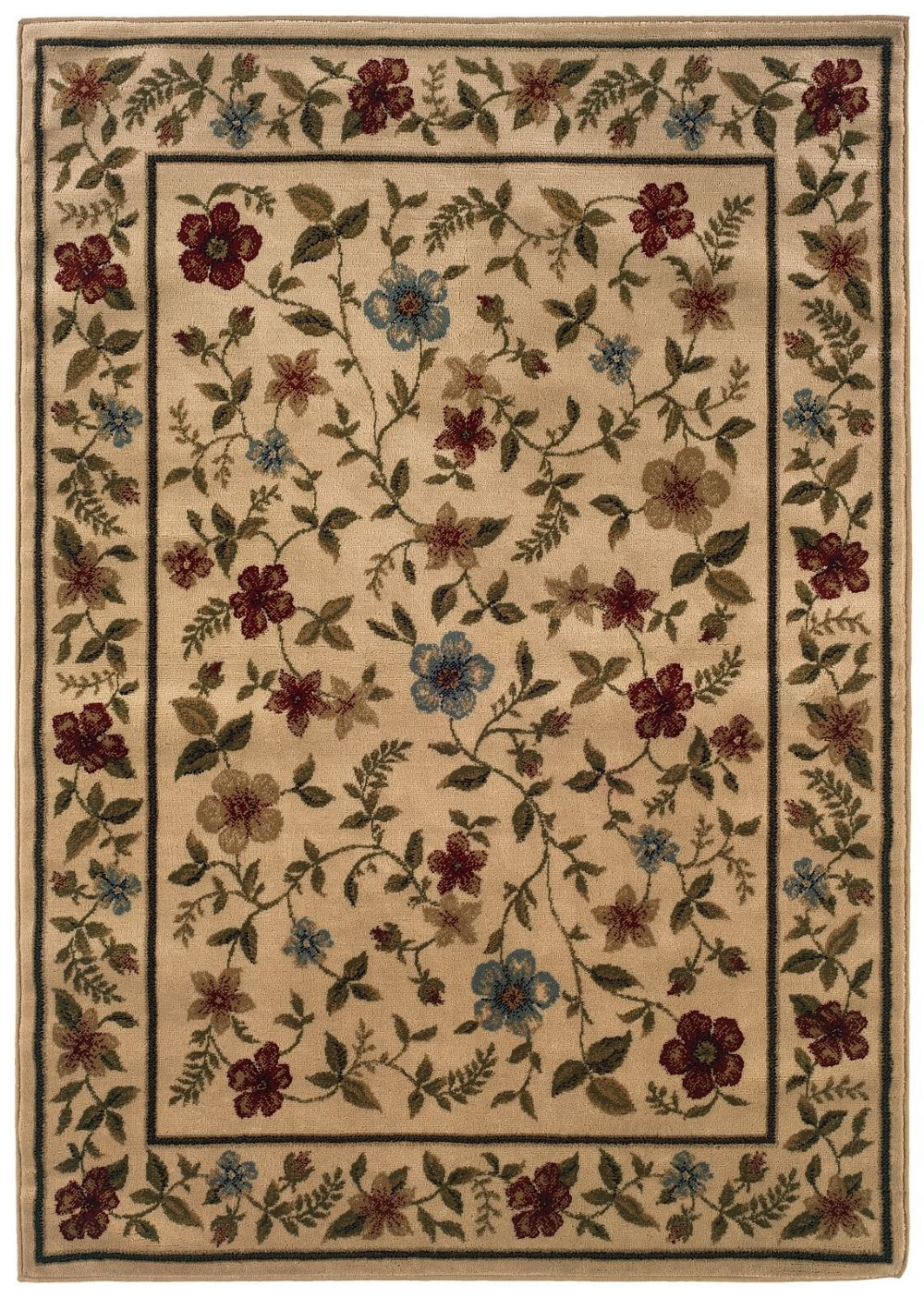 oriental weavers camden traditional area rug collection