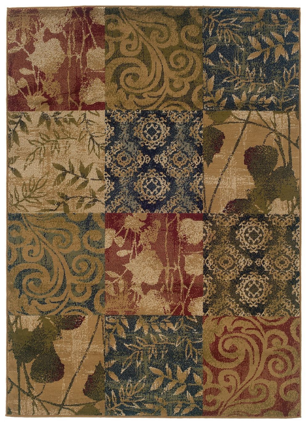 oriental weavers camden contemporary area rug collection