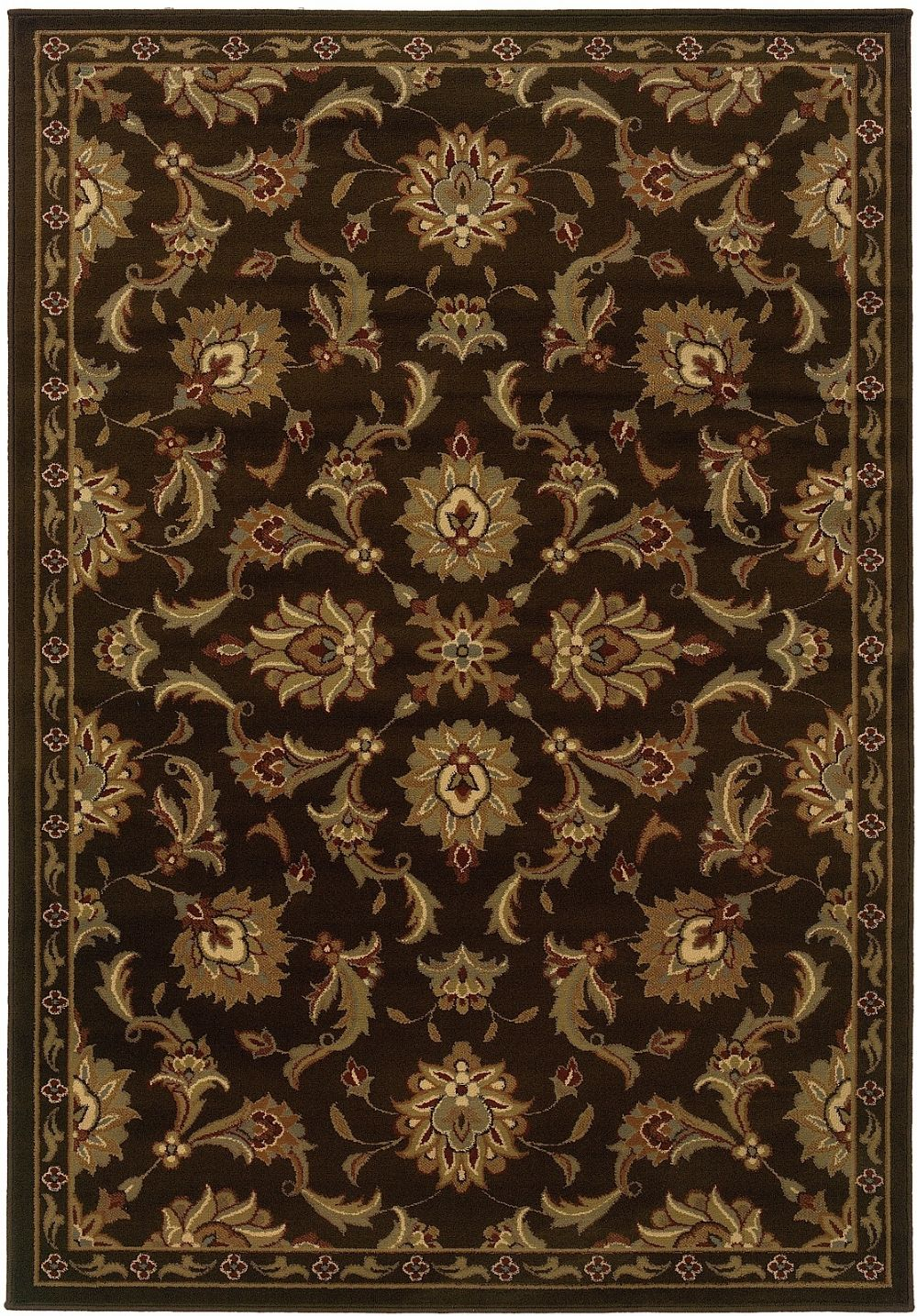 oriental weavers darcy traditional area rug collection