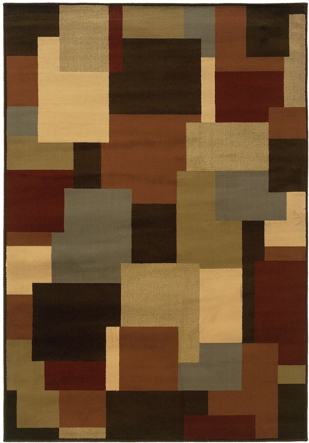 oriental weavers darcy contemporary area rug collection