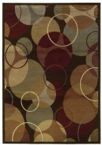 Oriental Weavers Contemporary Darcy Area Rug Collection