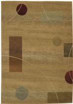Oriental Weavers Contemporary Generations Area Rug Collection