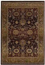 Oriental Weavers Traditional Generations Area Rug Collection