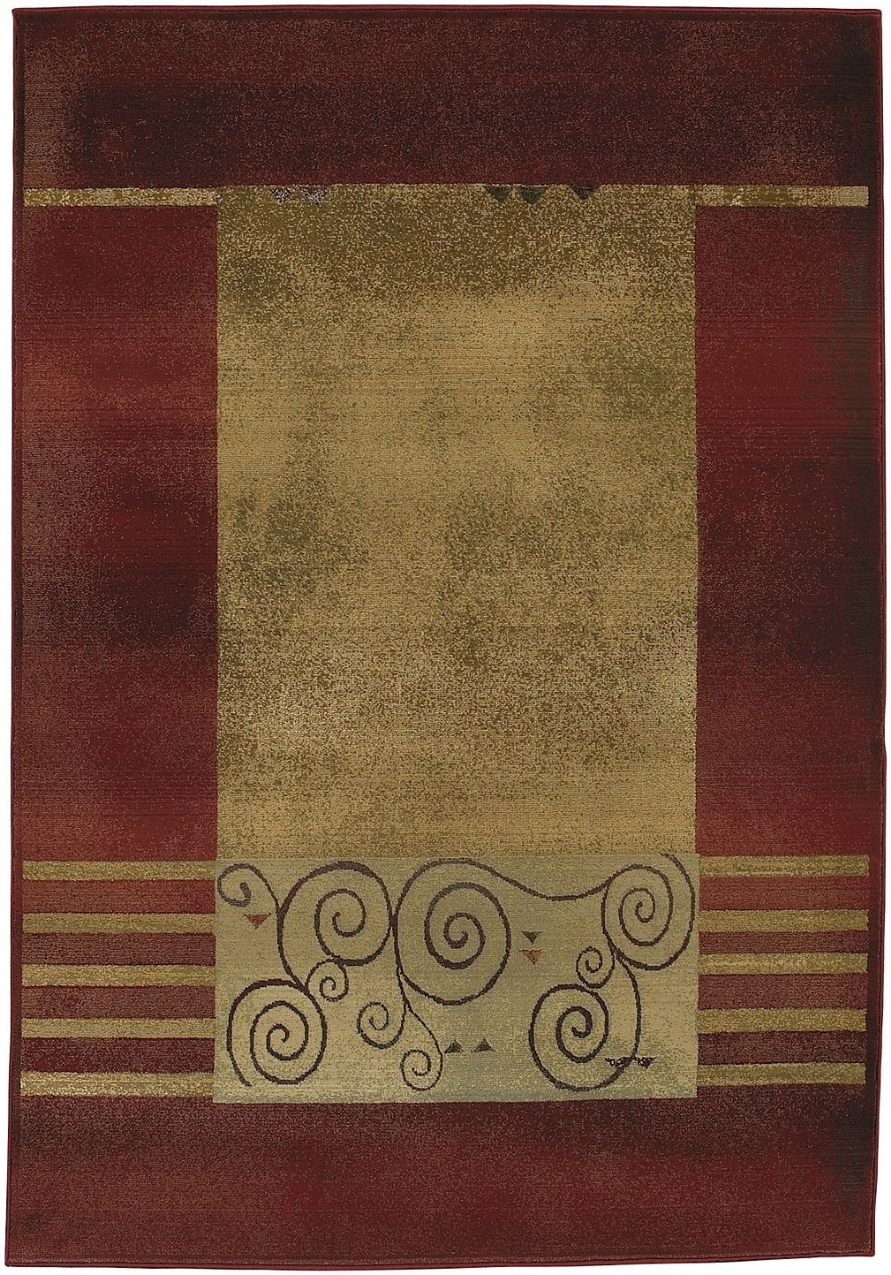 oriental weavers generations transitional area rug collection