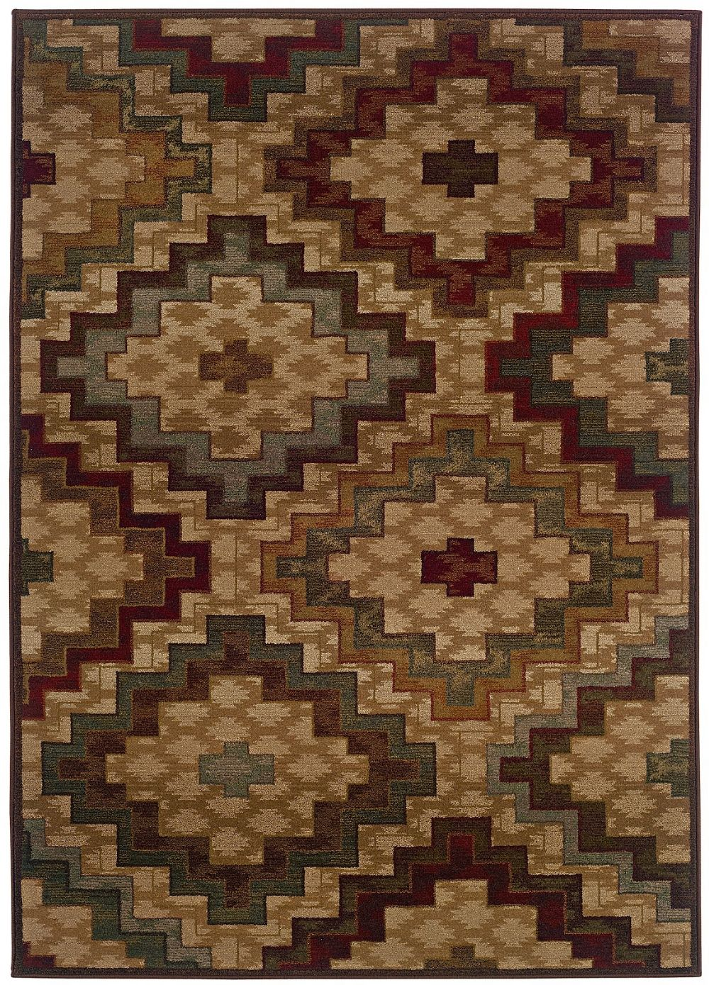 oriental weavers genesis transitional area rug collection
