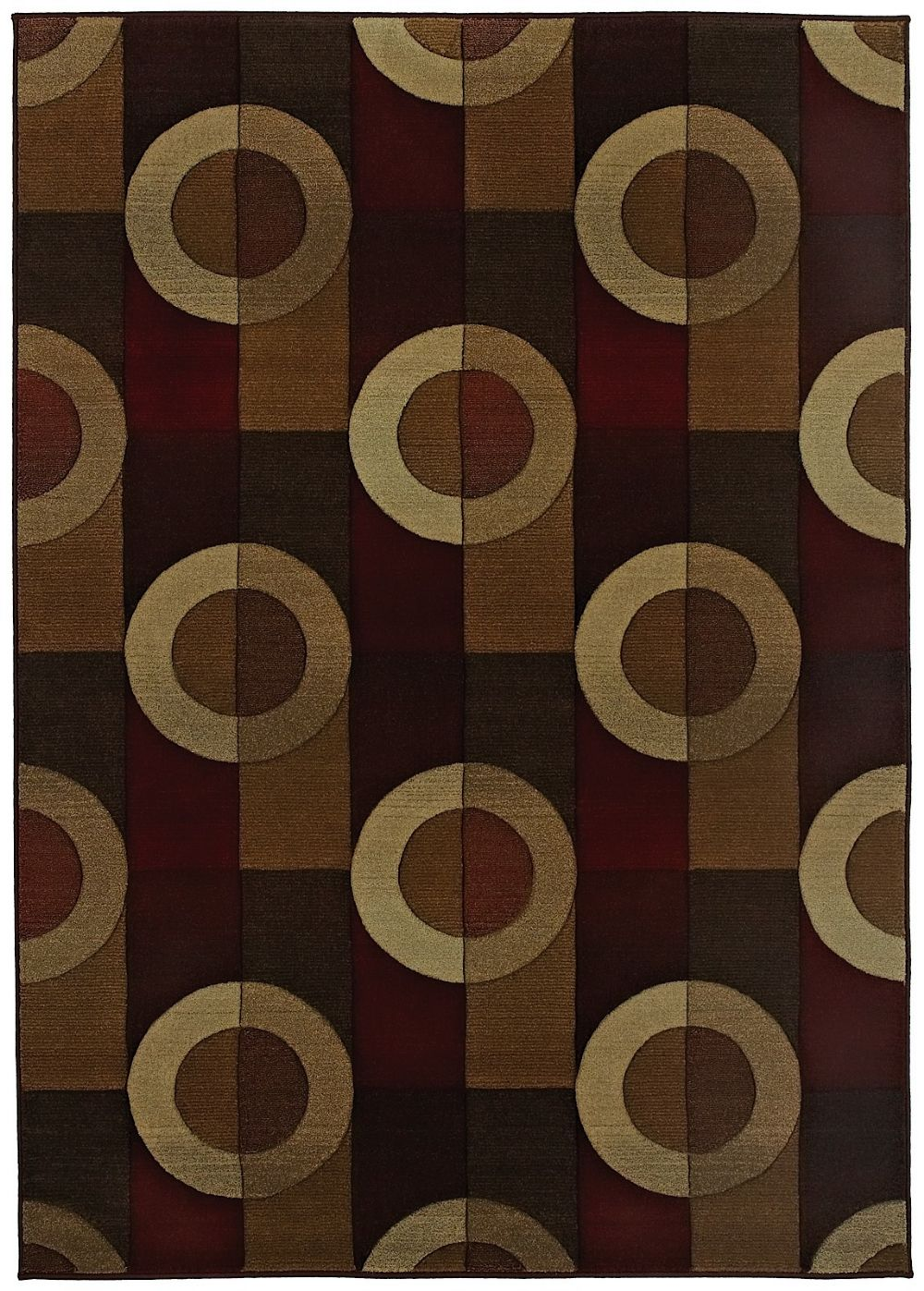 oriental weavers genesis contemporary area rug collection