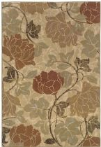 Oriental Weavers Transitional Genre Area Rug Collection