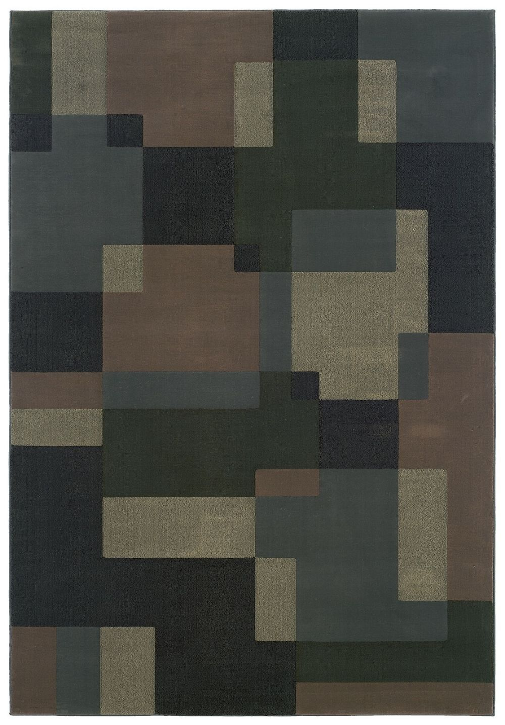 oriental weavers genre contemporary area rug collection