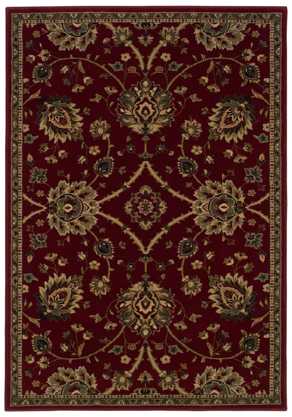 oriental weavers hudson traditional area rug collection
