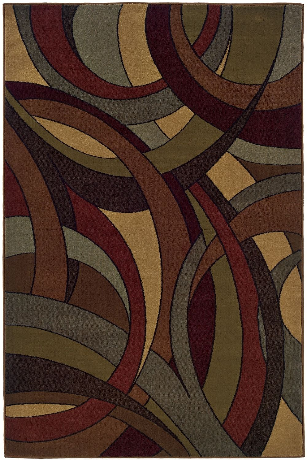 oriental weavers huntington contemporary area rug collection