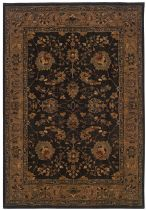 Oriental Weavers Traditional Infinity Area Rug Collection