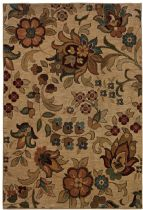 Oriental Weavers Transitional Infinity Area Rug Collection