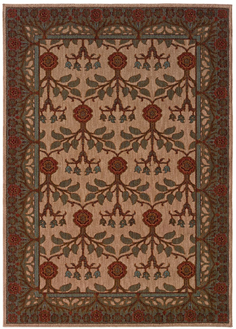 oriental weavers infinity transitional area rug collection