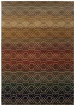 Oriental Weavers Transitional Kasbah Area Rug Collection