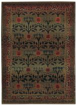 Oriental Weavers Transitional Kharma Area Rug Collection