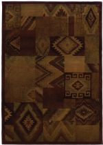 Oriental Weavers Transitional Kharma II Area Rug Collection