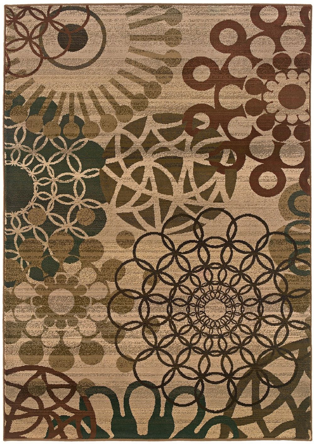 oriental weavers odyssey contemporary area rug collection