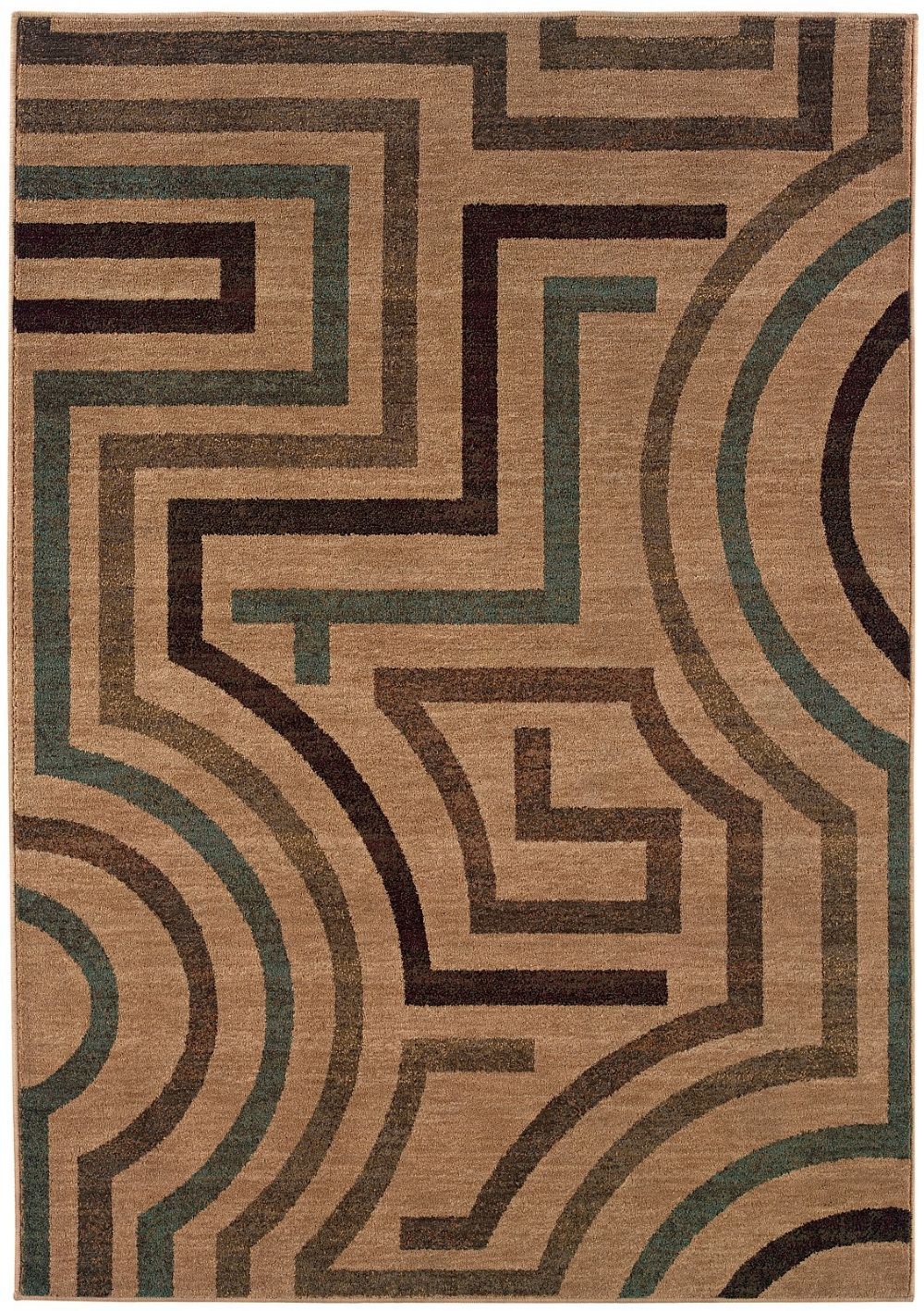 oriental weavers palermo transitional area rug collection