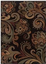 Oriental Weavers Contemporary Palermo Area Rug Collection