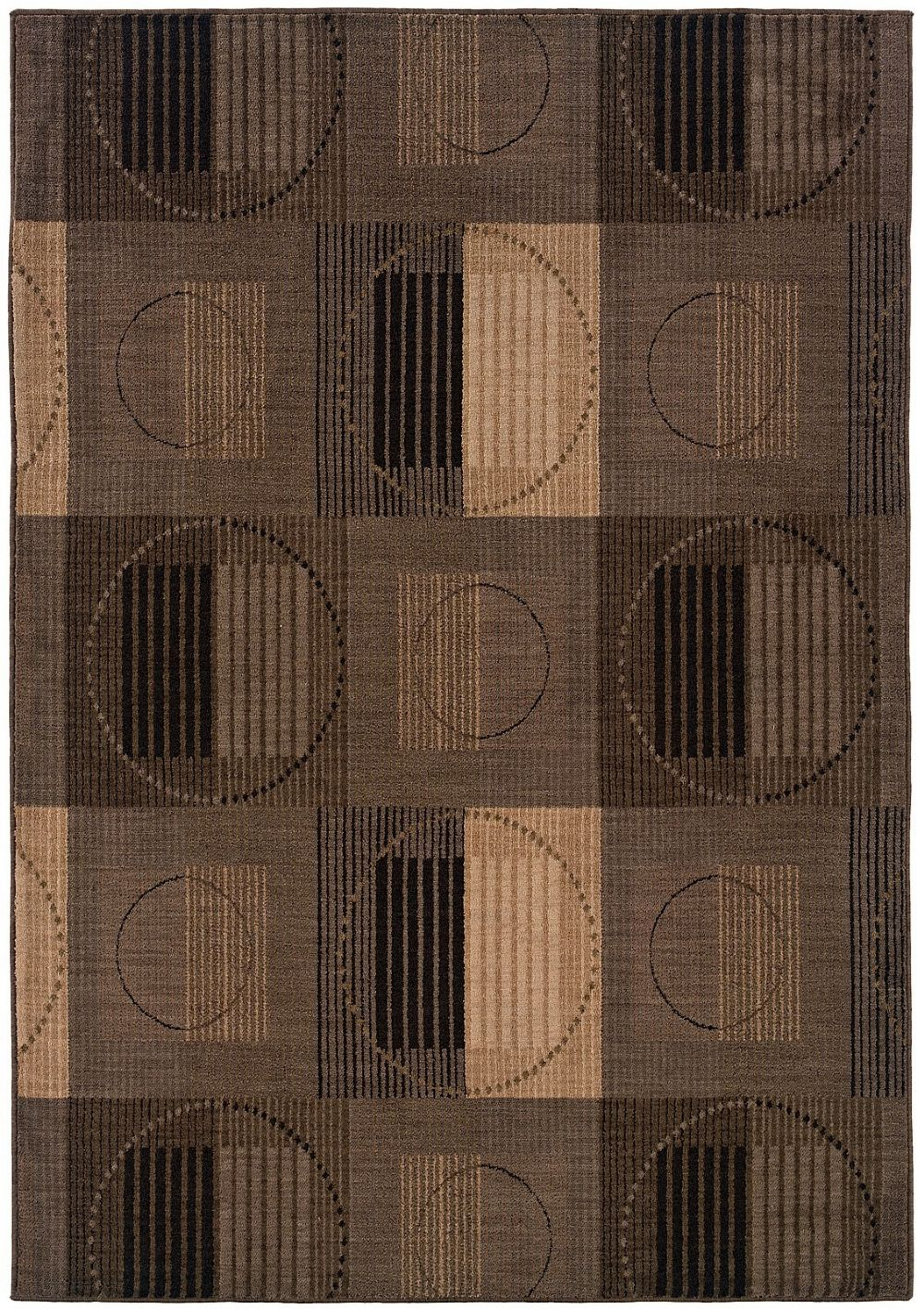 oriental weavers palermo contemporary area rug collection