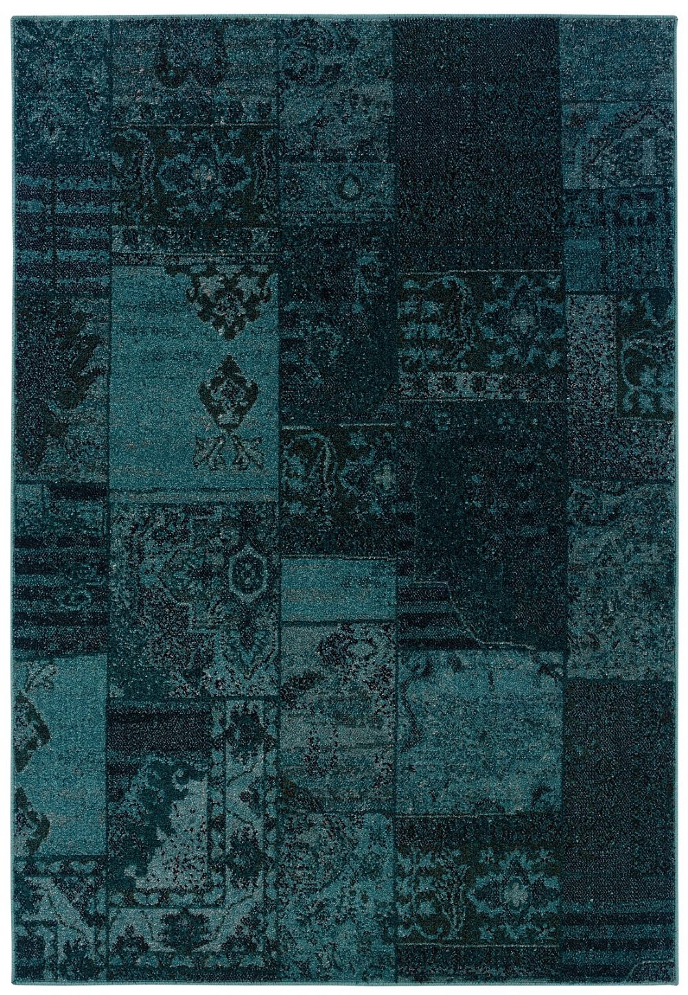 oriental weavers revival transitional area rug collection