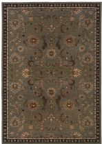 Oriental Weavers Traditional Salerno Area Rug Collection